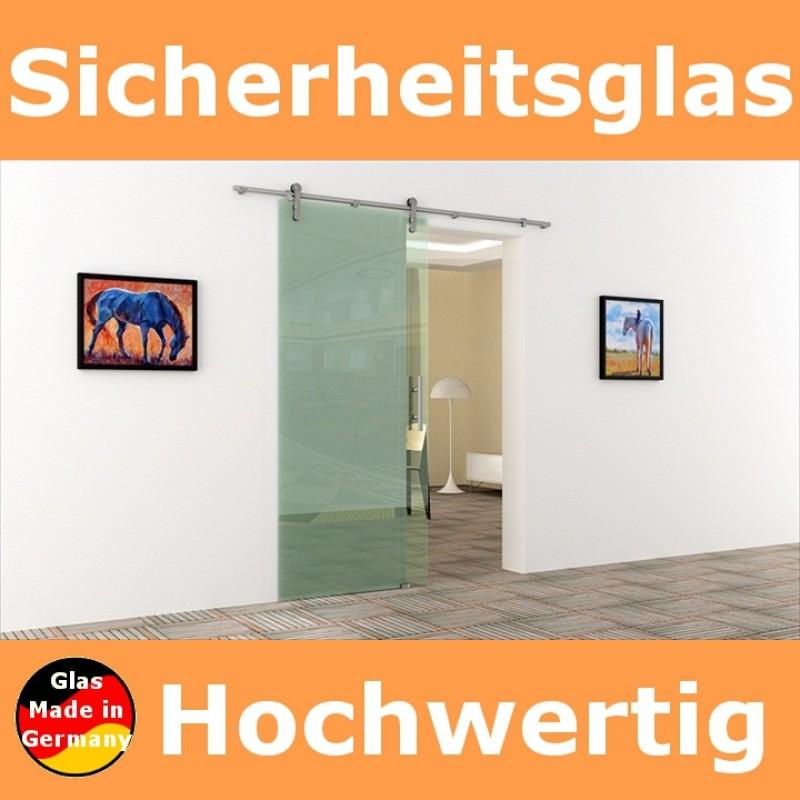 Schiebetür schienensystem  Schiebetür für Innenbereich | Edelstahl-Schienen-System mit ...